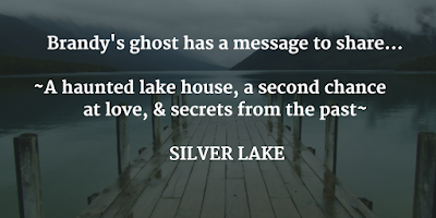 Second-chance #Romance + Ghost Mystery on #Sale! #Kindle Deal #amreading