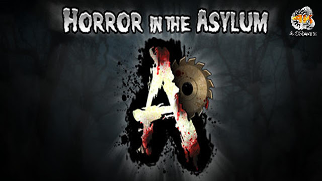 Horror in the Asylum