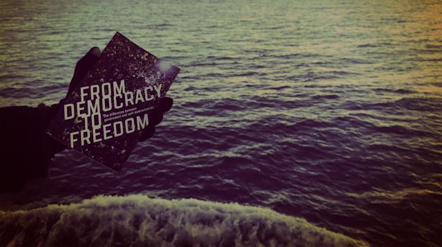 Χρειαζόμαστε «καλύτερη» και όχι «περισσότερη» Δημοκρατία