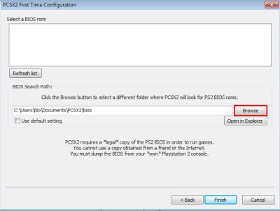 TUTORIAL INSTALL  EMULATOR PS2  DI PC/LAPTOP
