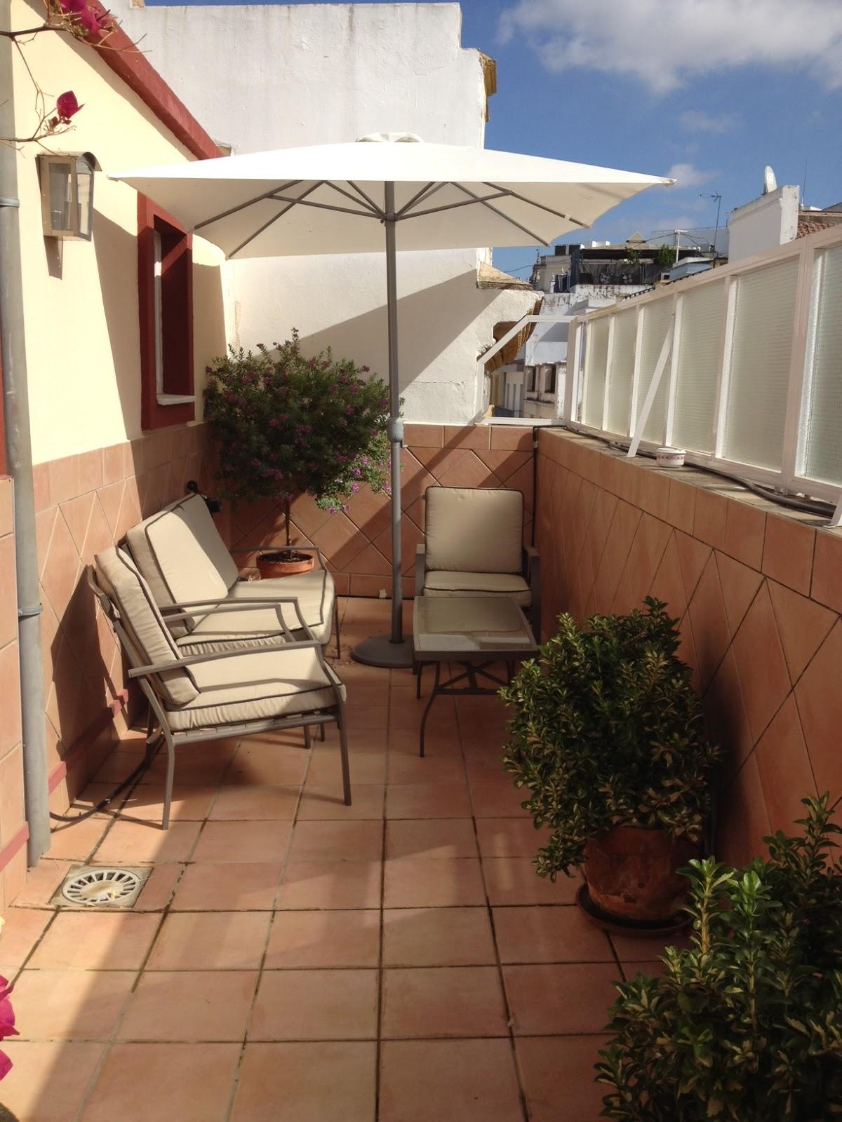 Alquiler Sevilla Centro Calle Harinas Número 20