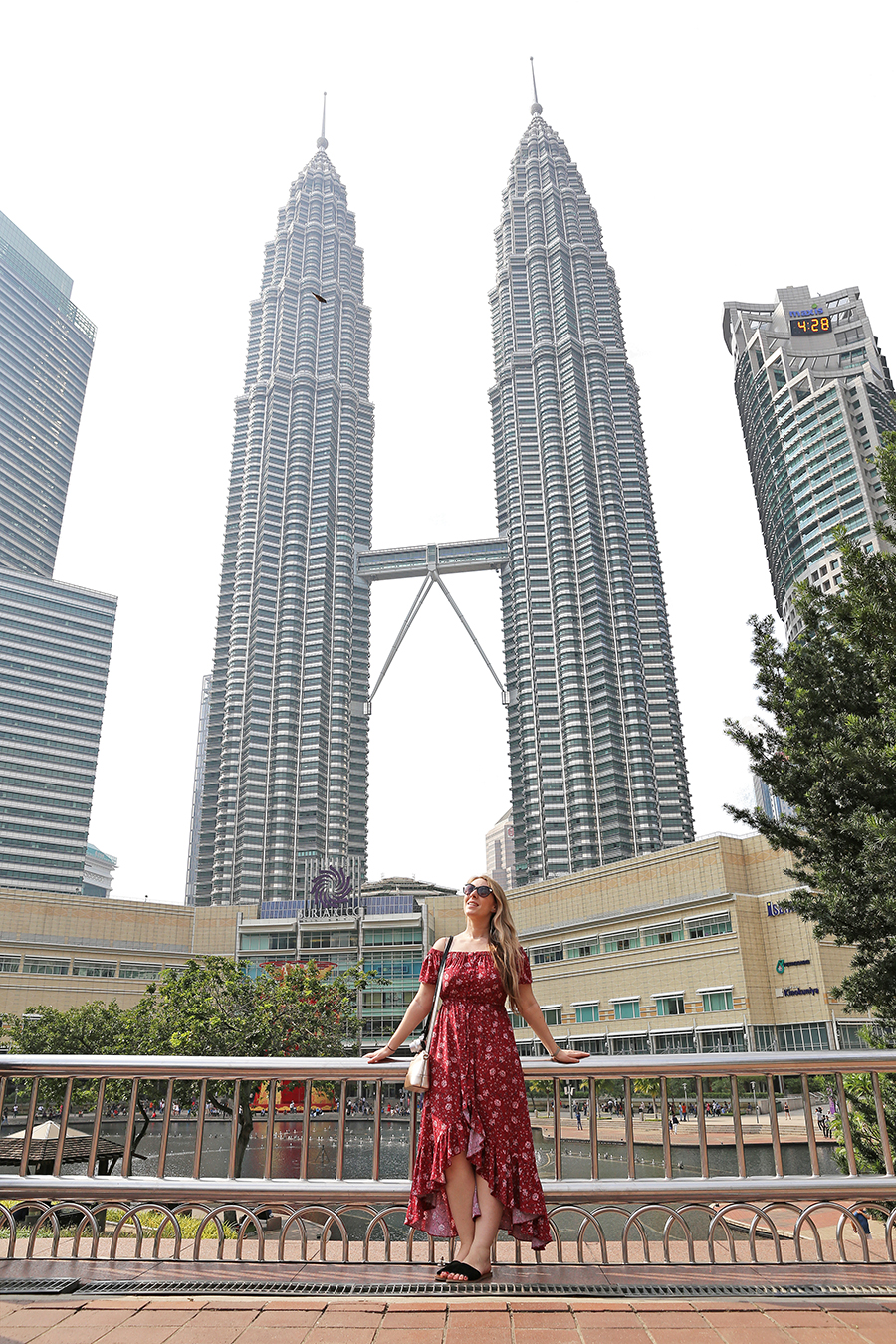 24 Hours in Kuala Lumpur - What & Where to See, Eat, & Do