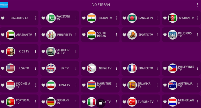 download elMubashir IPTV APK New Update 2019 - freeiptv365 Best APK