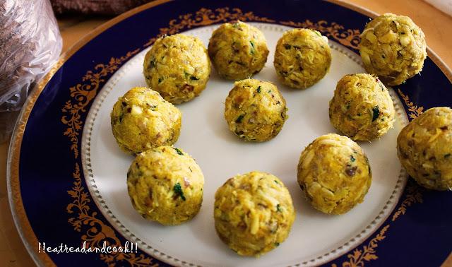 Macher Fuluri bengali recipe