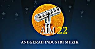 Senarai Calon dan Keputusan Anugerah Industri Muzik 2016 AIM 22