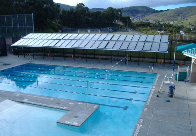 Pool heating plumbing ways to set up the piping of solar - Swimming pool solar heating system ...