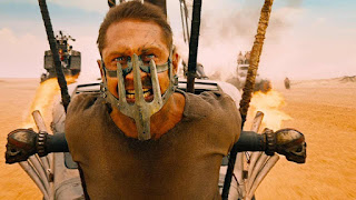 Mad Max - Eleştirmen Adam