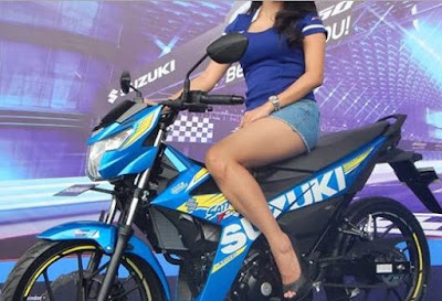 Beli Satria FU150, Kamu Bisa Nonton MotoGP Seri Malaysia