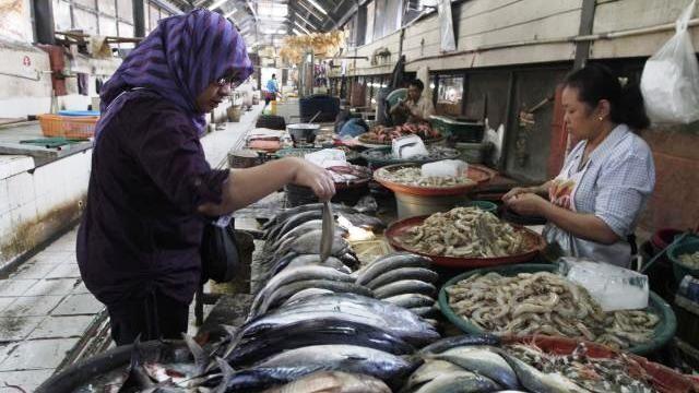 Jalur Pemasaran Ikan Gurame