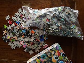 pixar jigsaw puzzle