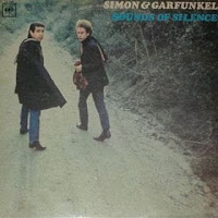SIMON AND GARFUNKEL - Sounds of silence - Los mejores discos de 1966