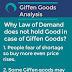 Giffen Goods