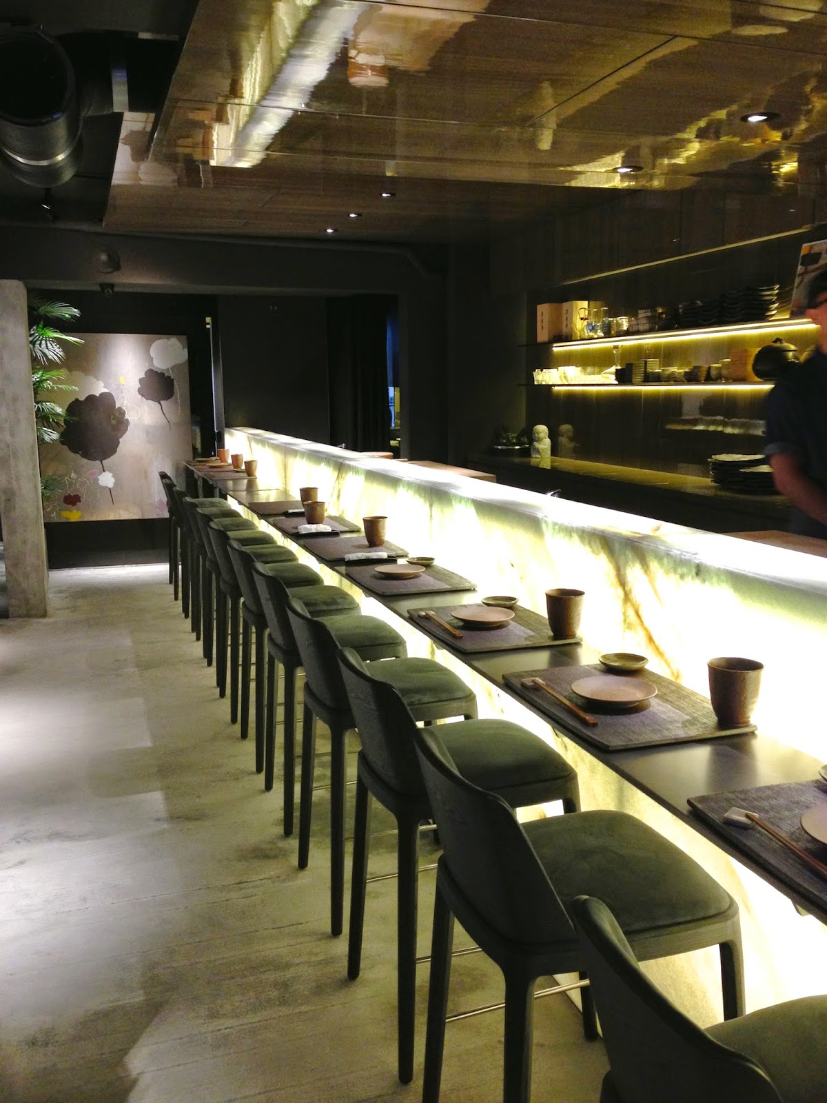 Mia Cucina Xinyi A Hungry Girl S Guide To Taipei September 2014