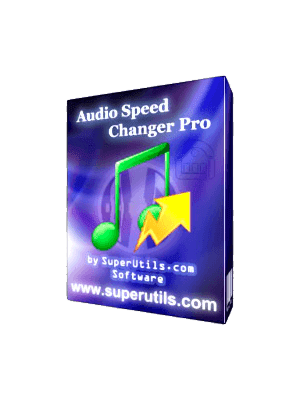 Audio Speed Changer Pro