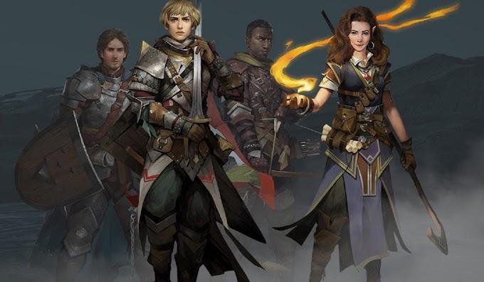 Какой класс лучше выбрать в Pathfinder: Kingmaker