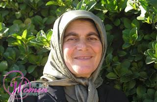 Fereshteh Hamedani