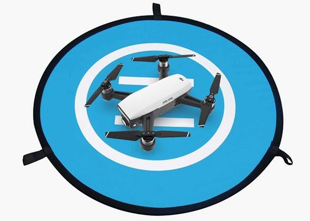 The VMEI Drone Landing Pad