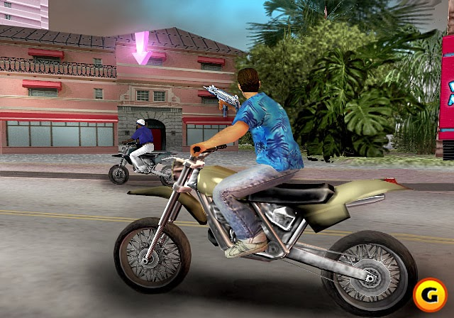 vice city game free for pc full version