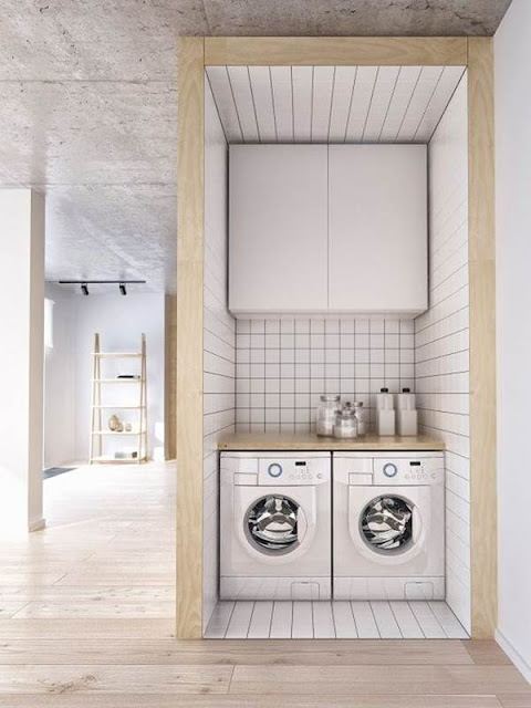 Ideas For Laundry at Home 15