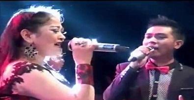 Lilin feat Gerry ( New Palapa ) - Rindu Terobati mp3