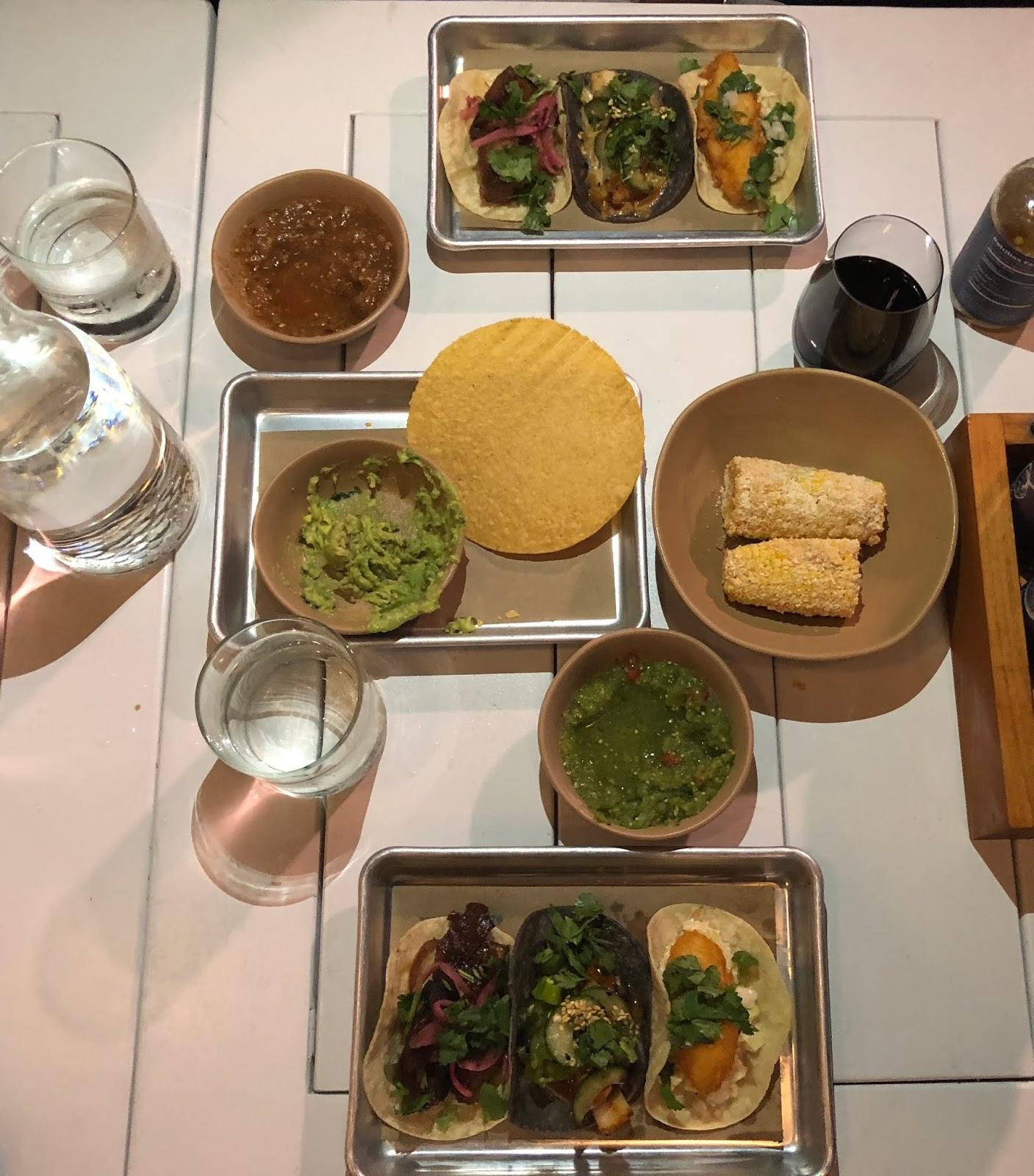 Bartaco secret taco 2019