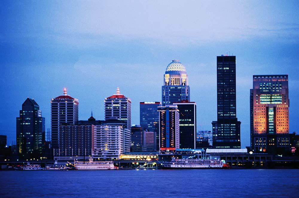 Louisville | City of Kentucky