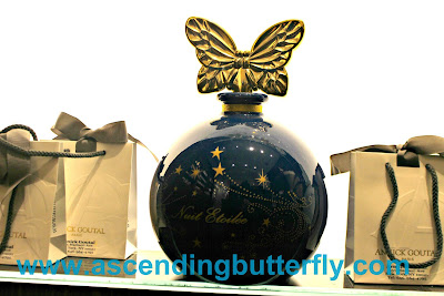 @Sniffapalooza @AnnickGoutalUS Night Birds Holiday Celebration! #Scent #Perfume #Luxury #Fragrance #HolidayParty, Nuit Etoilee