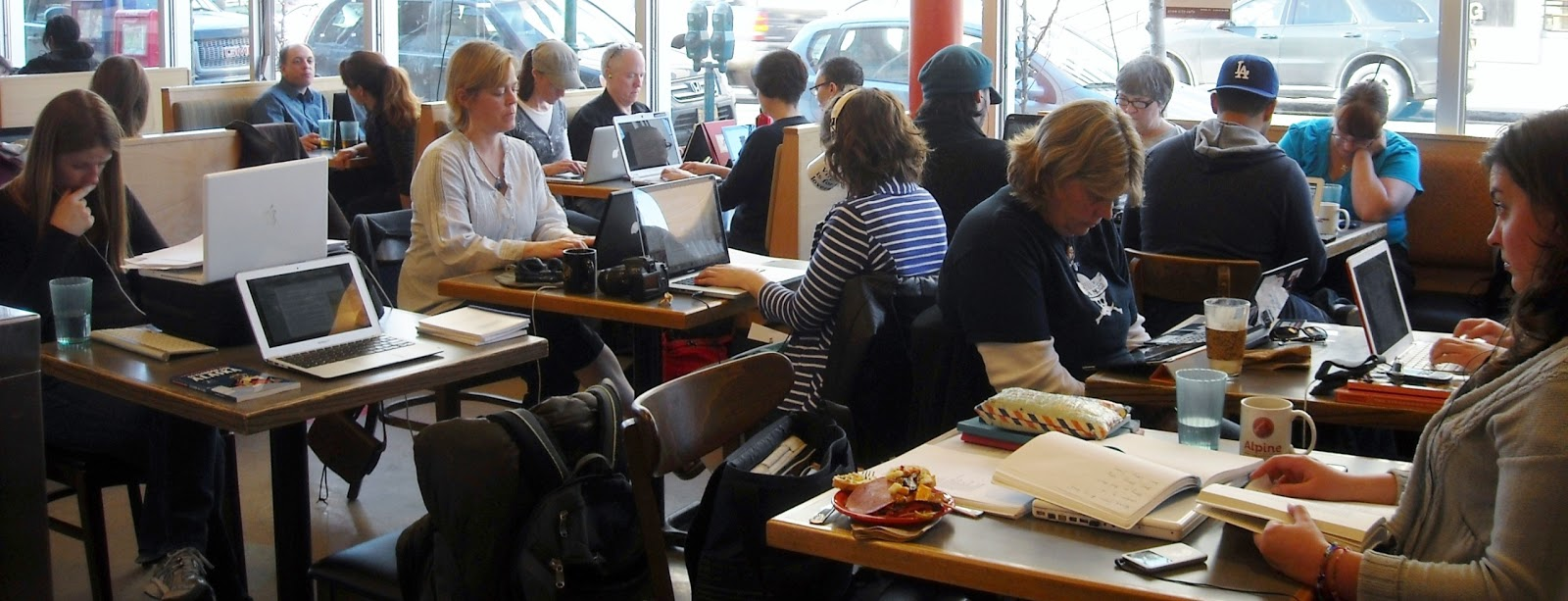 Write-a-thon 2013: Join us in support of the literary arts in Alaska