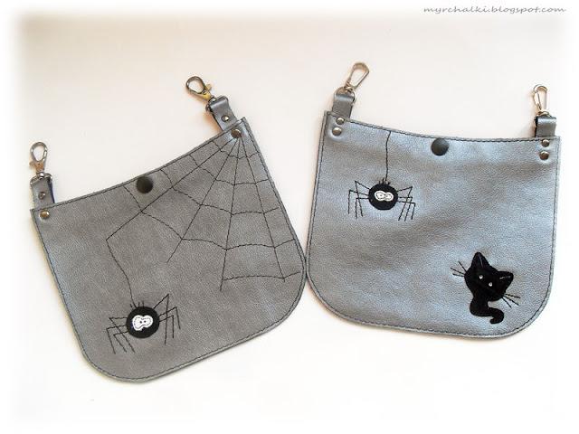 сумочка-карман своими руками