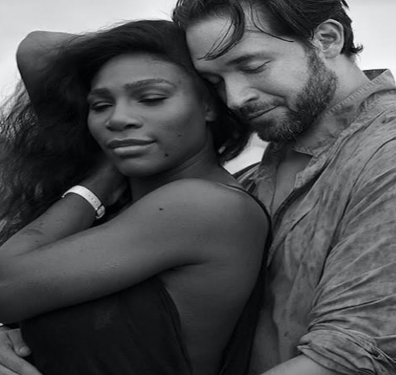 "Alexis Ohanian explains why he doesn't mind being referred to as ""Serena's husband"" in spite of all his achievements, says ""It's pretty liberating"""