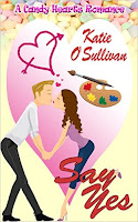 http://www.amazon.com/Say-Yes-Candy-Hearts-Romance-ebook/dp/B0196SSFPS