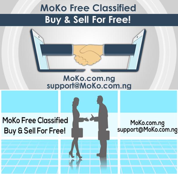 Introducing MoKo Free Classified Nigeria