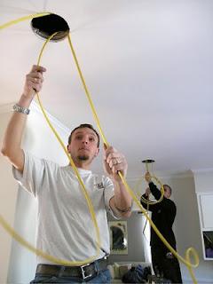 condo electrician in Markham