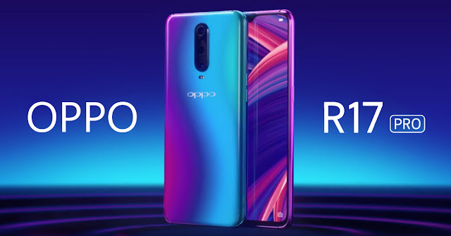 Oppo R17 Pro Best Price in India 2019