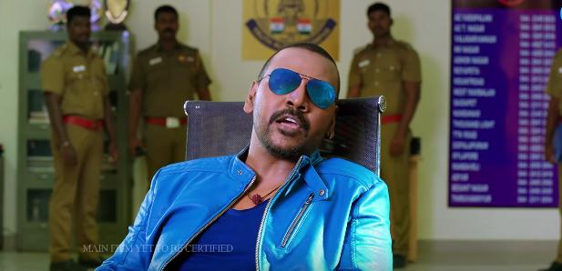Motta Shiva Ketta Shiva (2017) Full Tamil Movie 700MB HD