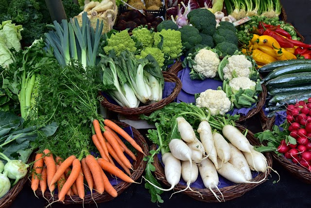 Weight Lose: Top 7 Vegetables To Include In Your Diet To Burn Belly Fat