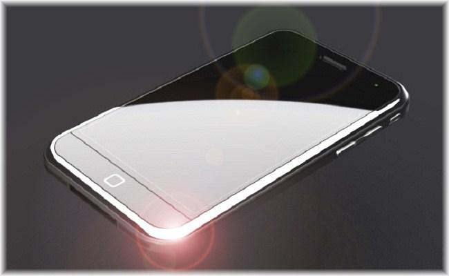 Apple iPhone 5 new black
