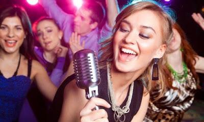 Aplikasi Karaoke Android Keren, Bikin Suaramu Jernih