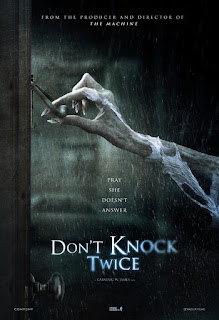 Don't Knock Twice(Don't Knock Twice)
