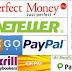 تحويل الأموال بين بايزا و نتلر و البنوك الألكترونية الأخرى payza to neteller