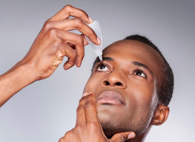 Hukum Menggunakan Obat Tetes Mata, Telinga, dan Hidung Saat Puasa Ramadhan
