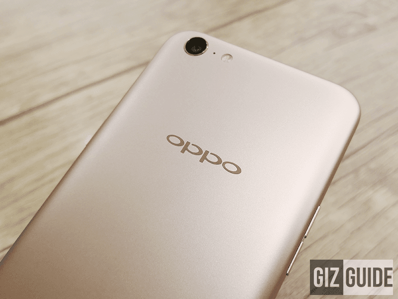 OPPO A71 (2018): First Camera Samples