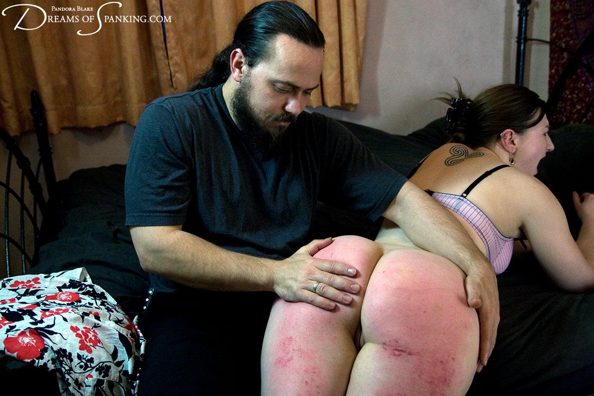 Best spanking porn