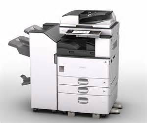 Ricoh MP 5054 Printer Driver Download