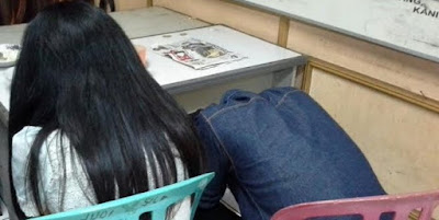 Astaga!, Anak SMA Jadi Mucikari di Palembang