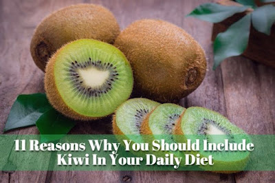 Include Kiwi In Your Daily Diet, govtproinfo