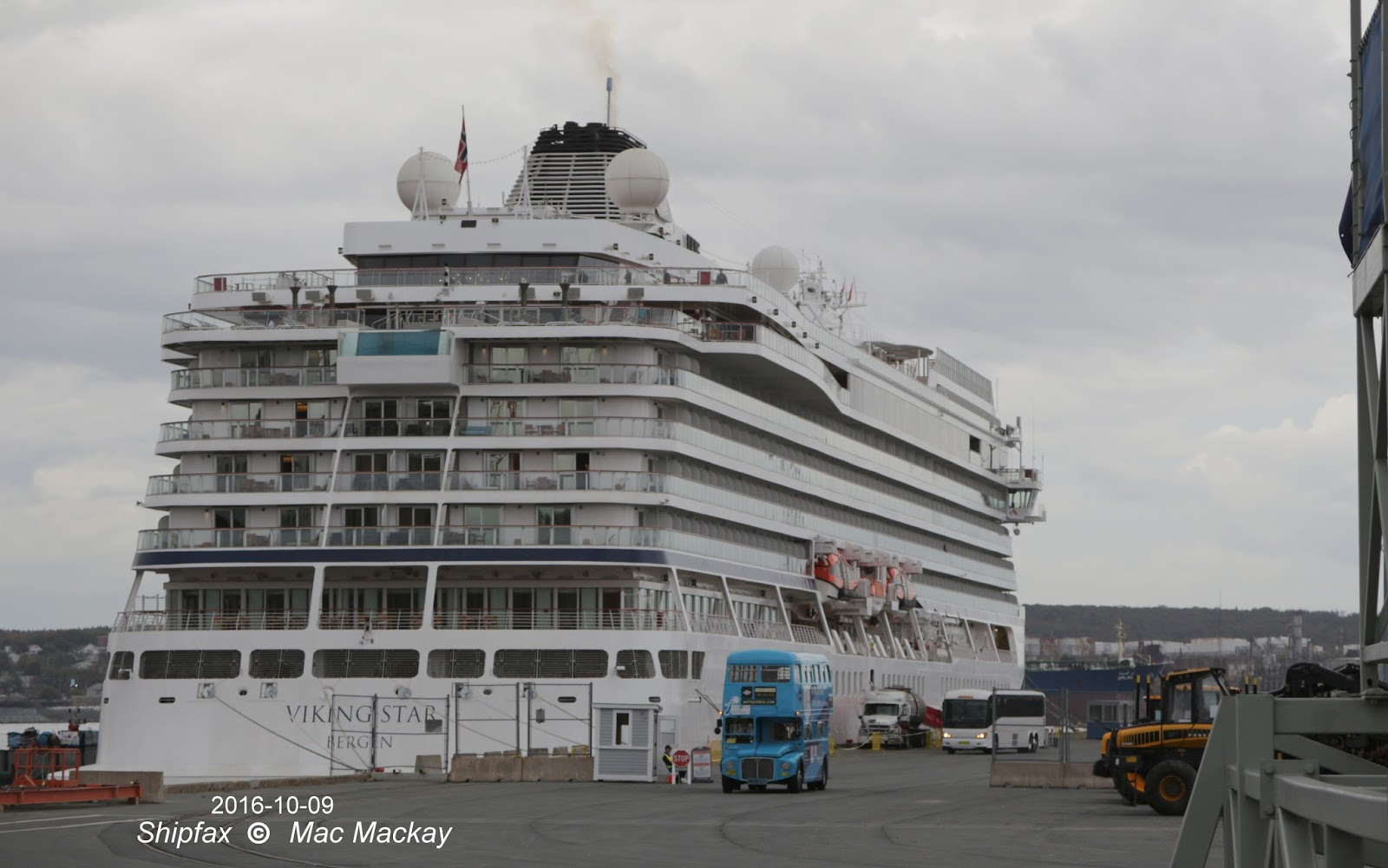 How Big Is A Cruise Ship Fuel Tank Best Image Cruise Ship - Cruise ship gas mileage