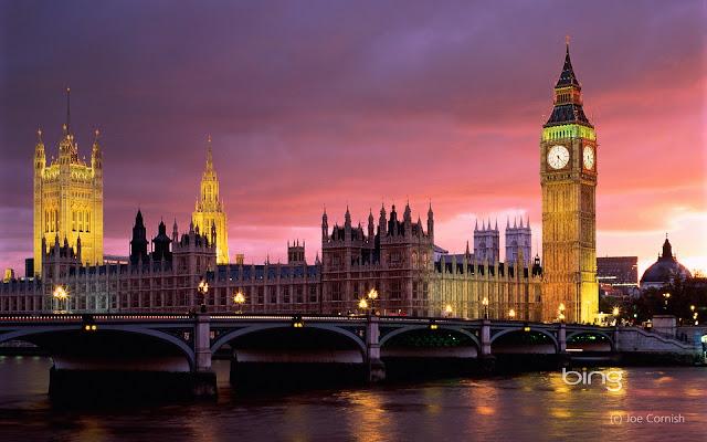 英國房地產-倫敦