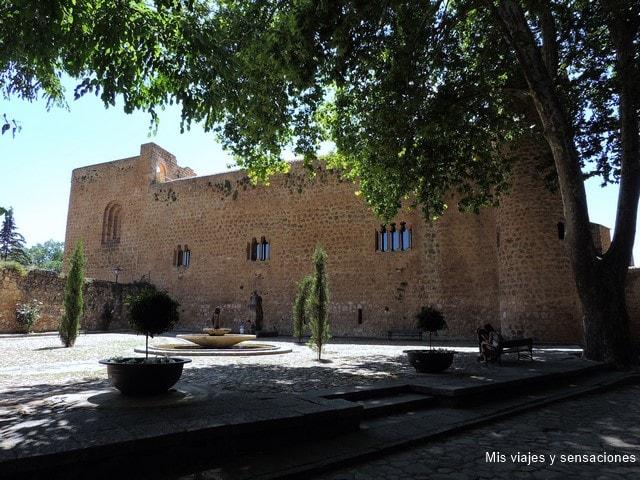 Castillo de la Piedra Bermeja, Brihuega