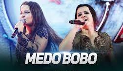 Maiara e Maraisa lançam clipe de Medo Bobo